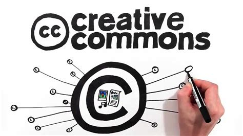Présentation Creative Commons CC-Kiwi VF - YouTube