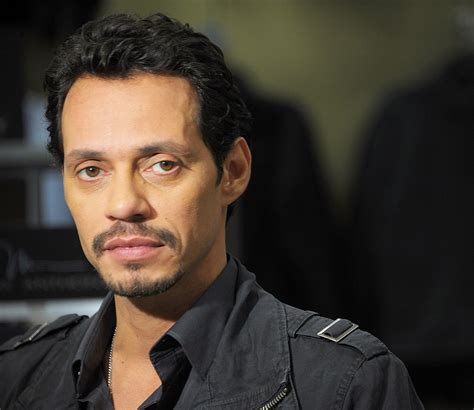 Marc Anthony Mother Dies