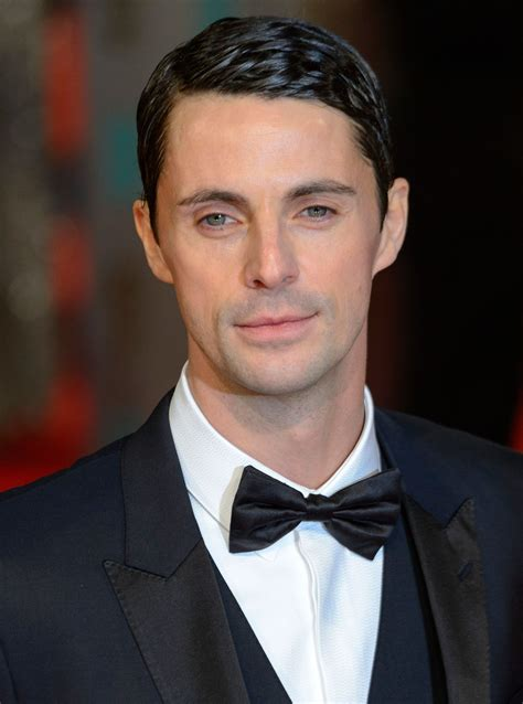 Which Show Is Downton Abbey Star Matthew Goode Set To