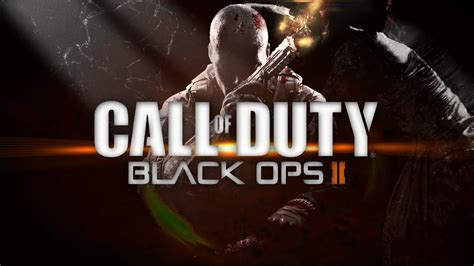 Call of Duty Black Ops 2 Zombies | Wallpaper Speed Art