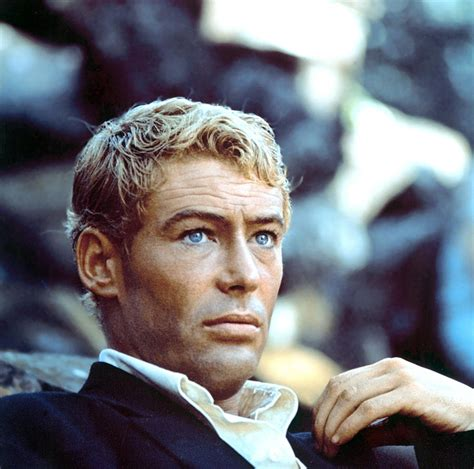 The Cuntversationalist: Peter O'Toole and The Curious Case