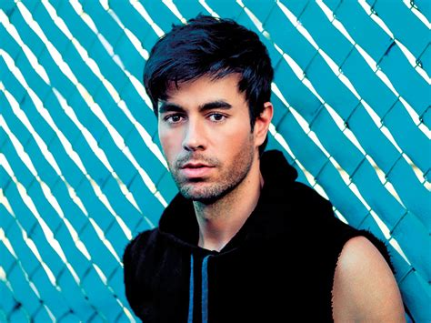 Enrique Iglesias in Dubai: New album in the works