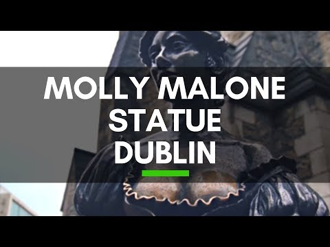 Photos for Molly Malone Statue - Yelp