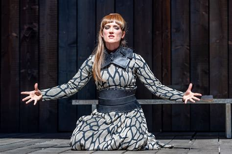 Northern Soul Theatre Review: Macbeth, Rose Theatre, York