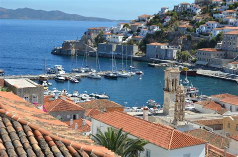 Travel Tips For Hydra, Greece | POPSUGAR Smart Living
