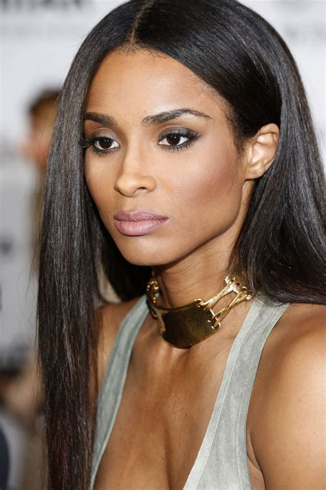 CIARA at amfAR Gala in Milan 09/26/2015 – HawtCelebs