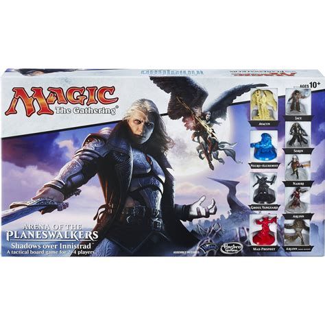 Magic The Gathering: Arena of the Planeswalkers Shadows