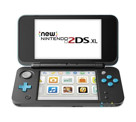 New Nintendo 2DS XL revealed - Gaming Age