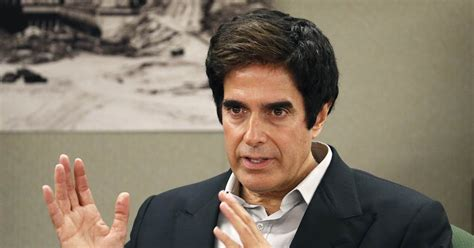 Jury says magician David Copperfield not liable for