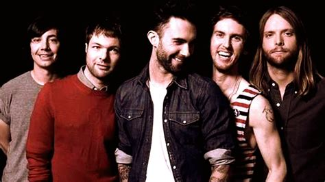 Maroon 5 - We Are YOUNG! - YouTube