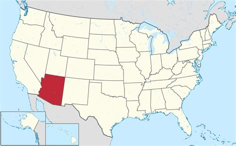List of cities and towns in Arizona - Wikipedia