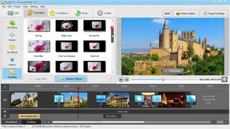 Best photo slideshow software review - 2015 - YouTube