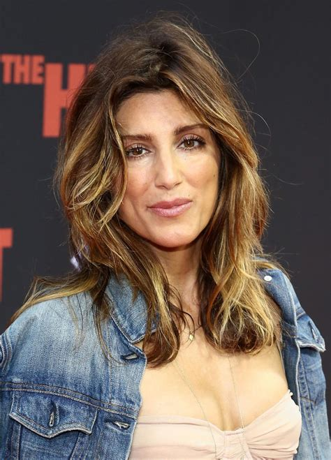Jennifer Esposito says her book is about intestinal