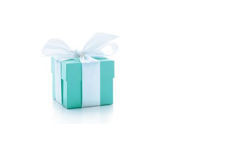 Iconic Packaging: Tiffany Blue Box - The Packaging Company
