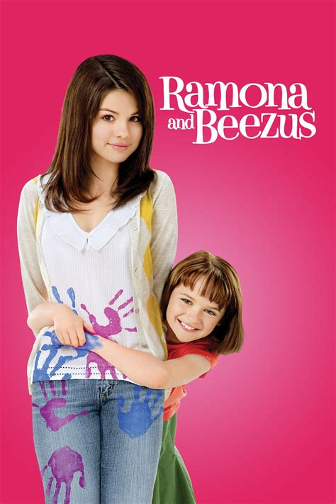 Ramona and Beezus (2010) - Posters — The Movie Database (TMDb)