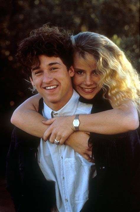 Can't Buy Me Love star Amanda Peterson dies aged 43