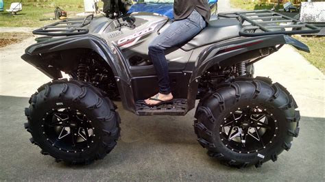 2016 Grizzly - Yamaha Grizzly ATV Forum