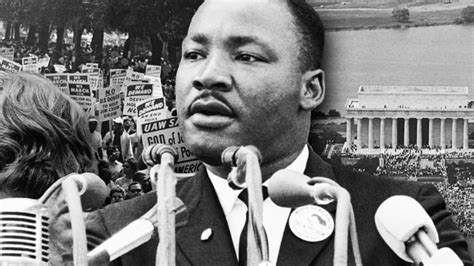 5 Martin Luther King Jr