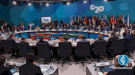 World Central Banks at G20 Summit 2018: State Backed