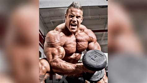 The Evolution of Jay Cutler's Training | Muscle & Fitness