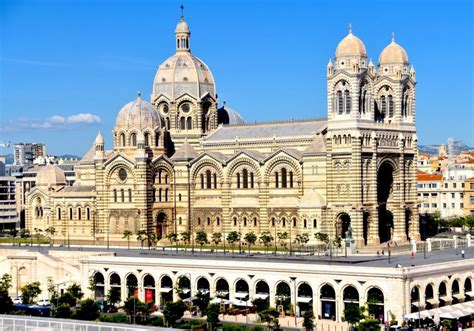 Marseille, France – Most Revitalized Cruise Port | Cruise