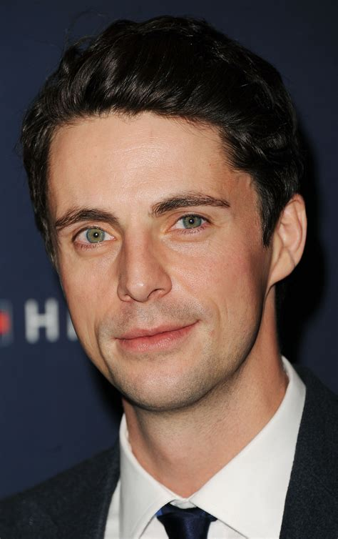 Matthew Goode Is Staying on 'The Good Wife,' But Can He