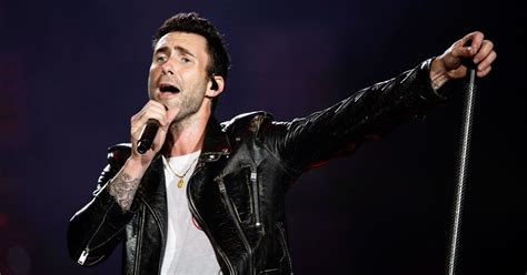 Maroon 5 Detail New Album, 'Red Pill Blues' - Rolling Stone