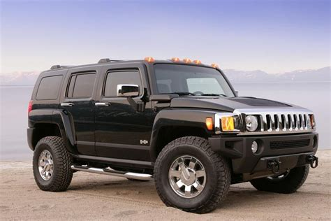 2006 Hummer H3 Reviews, Specs and Prices | Cars