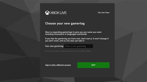 How to change xbox gamertag - Graphictutorials
