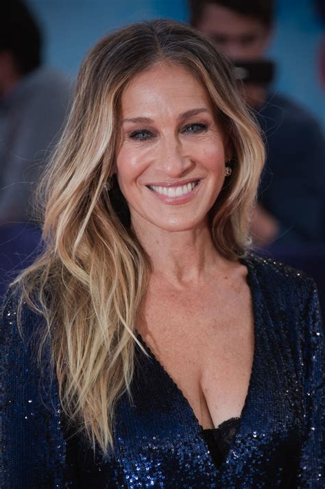 Sarah Jessica Parker's Fave Eyeshadow Is From Laura