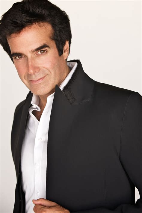 David Copperfield Crowned First-Ever 'King of Magic