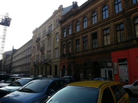 Apartment Central Budapest Blaha, Hungary - Booking