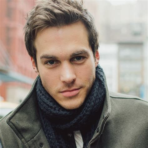 Chris Wood Vampire Diaries Up and Comer