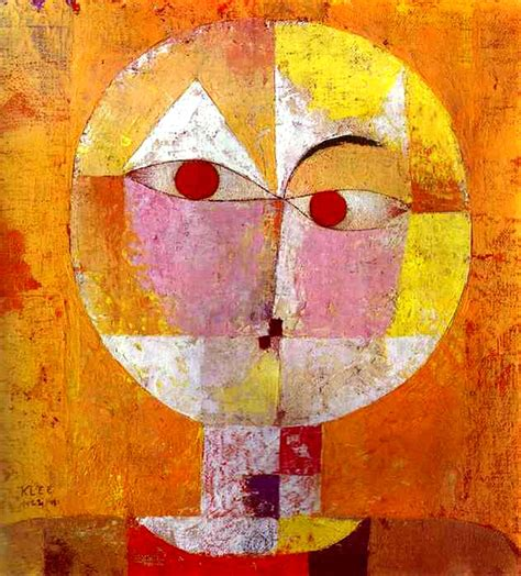 How Paul Klee remained creative until the end | Art