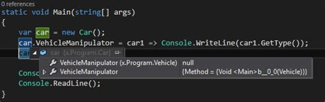 c# - Use derived class type as parameter of generic action