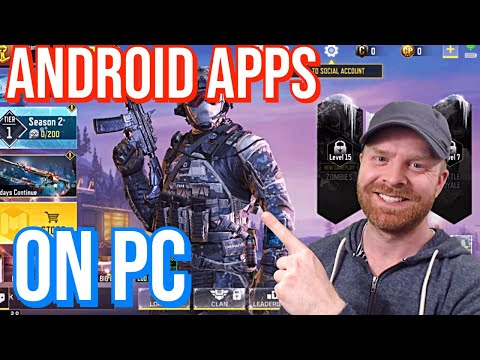 The best new way to play pubg mobile games on PC without