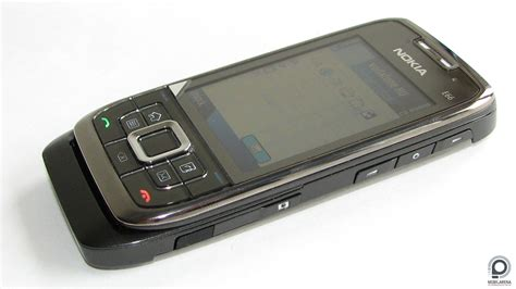 Nokia E66 - get used to loving it - Mobilarena