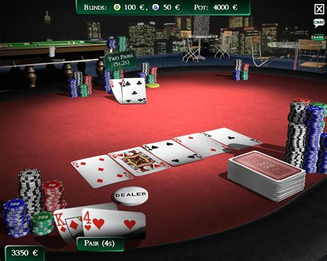 Texas Hold'em Poker All-in-Edition 2009