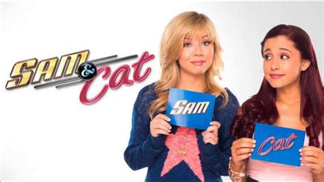 Sam and Cat Theme Song (Audio) - Just Fine - YouTube