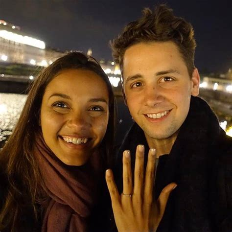 Gotham's Jessica Lucas Is Engaged to Alex Jermasek - E! Online