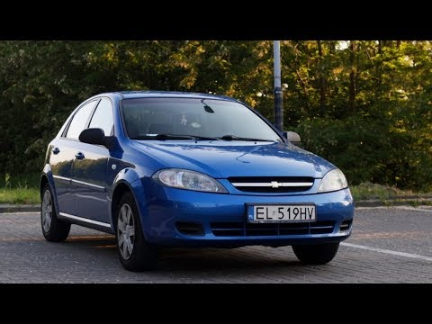 Chevrolet Lacetti Station Wagon Review (2005 - 2011) | Parkers