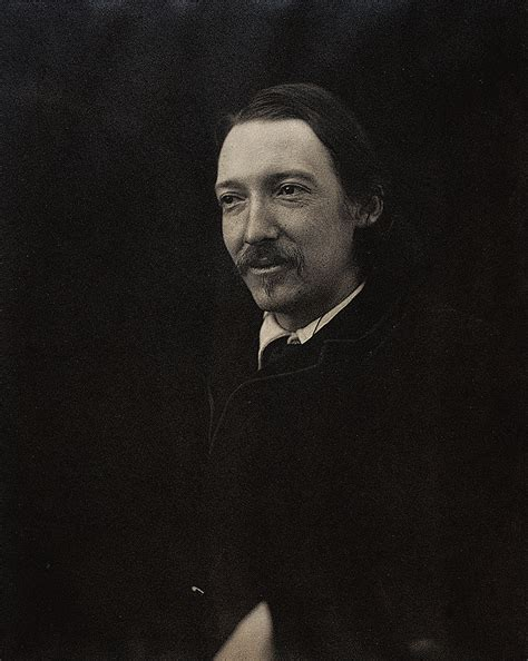 The Letters of Robert Louis Stevenson | The (Illustrated