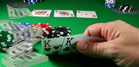 Strategy Tips to Win More Cash Playing Texas Hold'em Poker