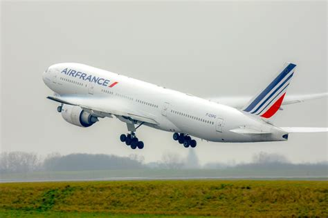 Air France to Launch Service Between Paris and Seattle in