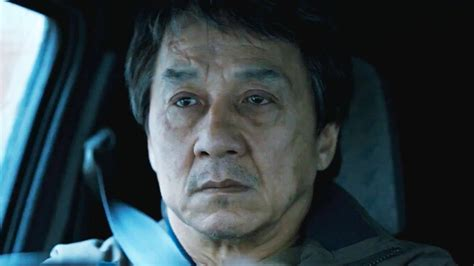 The Foreigner Official Trailer 2017 Movie Jackie Chan