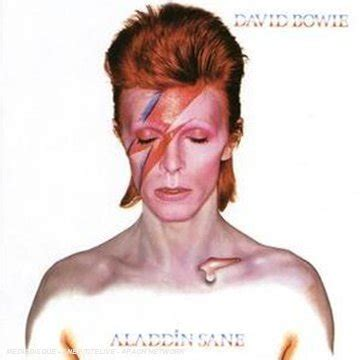 Spin This: Aladdin Sane – David Bowie (1973)