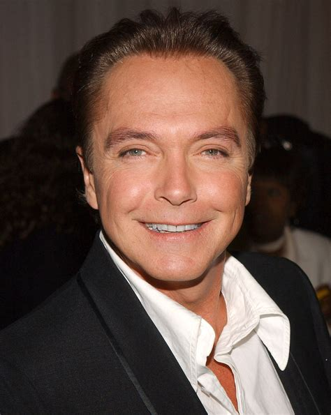 David Cassidy: Partridge Family Star Dies at 67 | PEOPLE