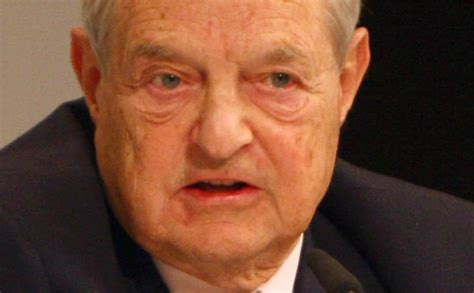 Petition Asks Trump To Revoke George Soros' US Citizenship