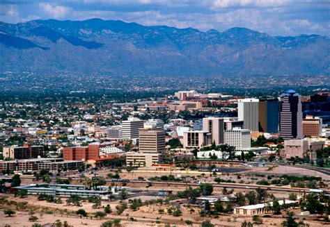 List of cities and towns in Arizona - Wikiwand