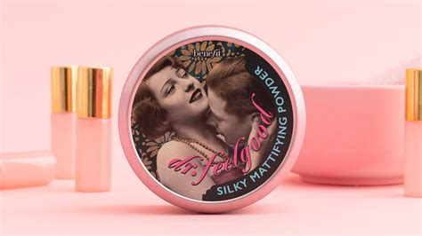 Benefit Cosmetics Launches Dr